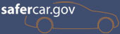 Safercar.gov logo